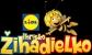 Včielka-súťaž o detské ihrisko (LIDL)
